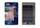 Derwent Inktense Pencils -