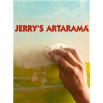 Jerry's Art eGift Card - Wiping Paint