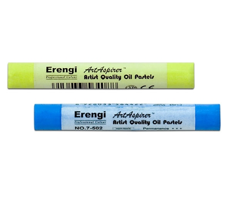 Erengi Oil Pastels for artist drawing