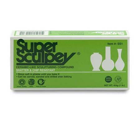 ogre - Ogre warband 0042542000000-ST-01-Super-Sculpey