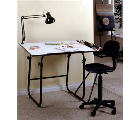 Studio Designs Masterpiece Art Station