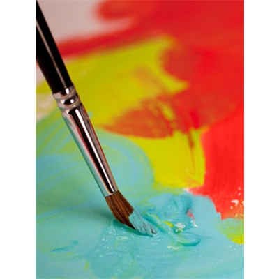 Creative Art eGift Card - Painting with Gouache - Electronic Gift Card