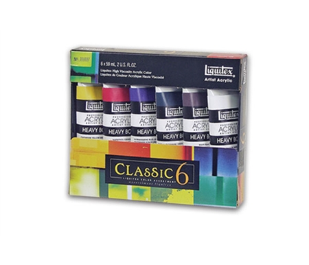 Classic Set of 6
