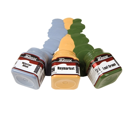 Perfect for priming, painting, decorating and more!