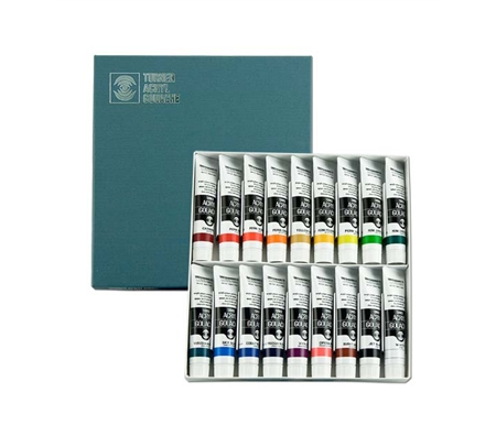Turner Acryl Gouache Sets + FREE Shipping