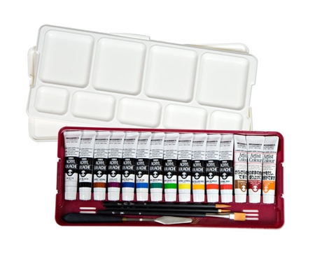 Turner Acryl Gouache Noble Sets