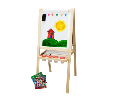 First Impressions Children's Easel 2