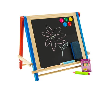 First Impressions Children's Table and Travel Easel