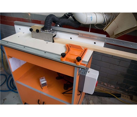 Milling Machine (without motor)