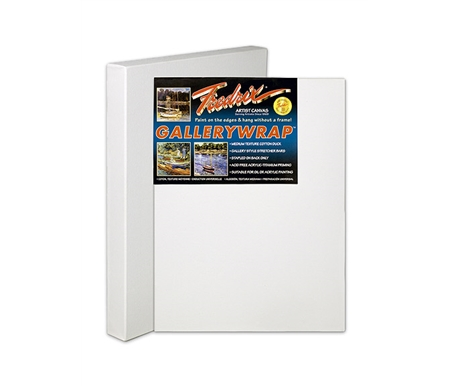 Gallerywrap Stretched Canvas