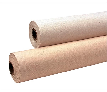 Fredrix Unprimed Cotton Rolls