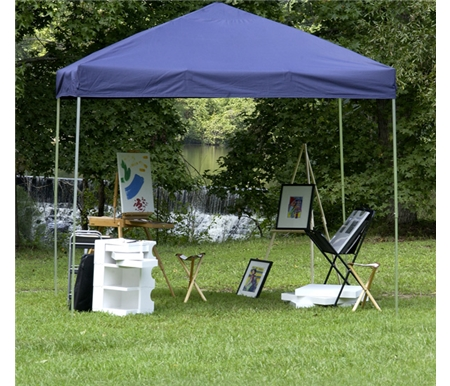 Perfect for outdoor shows and events, even picnics!