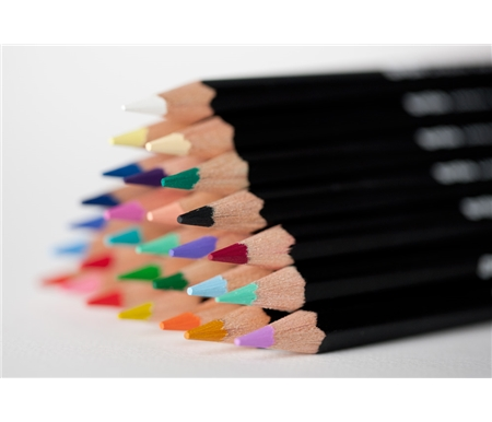 SoHo Urban Artist Colored Pencils