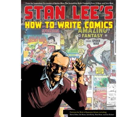 How to Write Comics