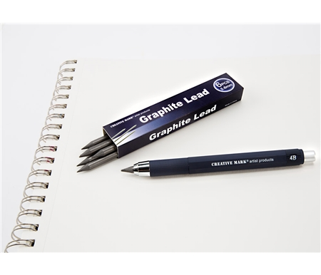 Creative Mark Lead Holder Set