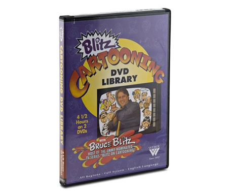 This fun and exciting instructional course comes on two double disc DVDs sets.