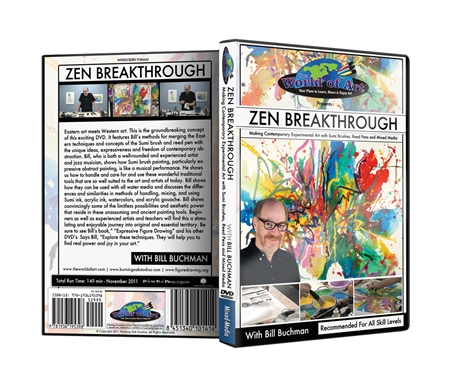 Zen Breakthrough DVD with Bill Buchman