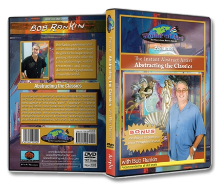 Abstracting the Classics DVD with Bob Rankin