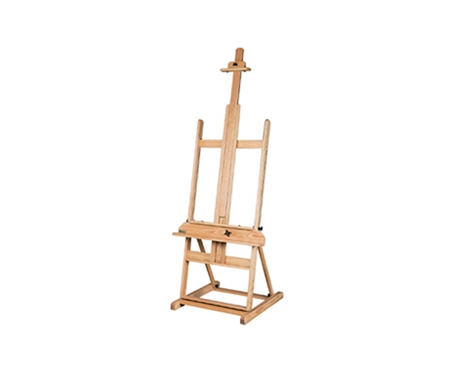 Each BEST Easel is made of Ame