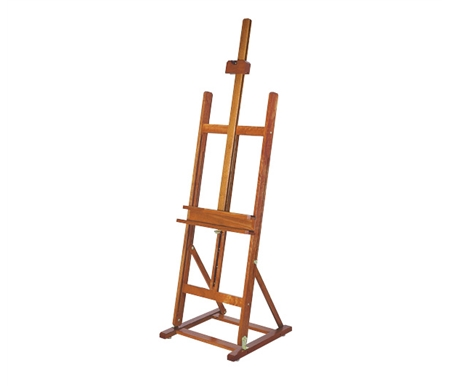 Academy Easels are the perfect solution for the cost-conscious student or hobbyist looking for excellent, durable equipment at a very attractive price.