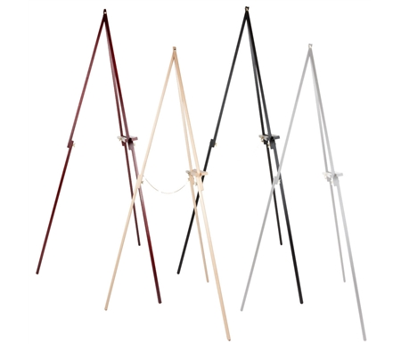 Thrifty Display Easels