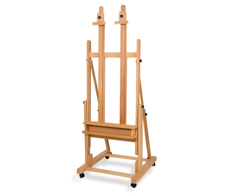 Each Saint Remy Easel is superbly crafted to function flawlessly.