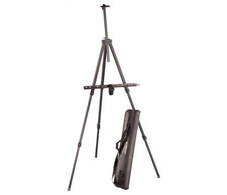 This practical easel comes with a one year guarantee!