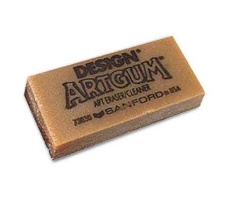 Design® Art Gum Eraser