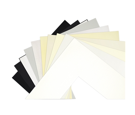 Ambiance Conservation Pre-Cut Single Mat Packs