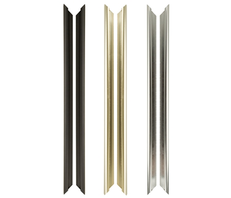 Build Your Own Frame - Basic Metal Sectional Frame Kit ...