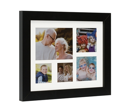 Valentina Collage Frames with Glass
