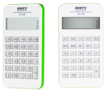 Jerry\'s Calculator