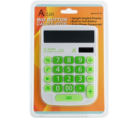 Acurit Calculators