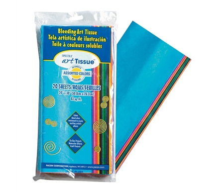 Pacon Spectra Deluxe Art Tissue Paper