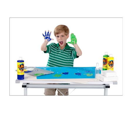 Real Art Supplies for kids!