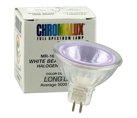 The whitest light for the most vivid colors!