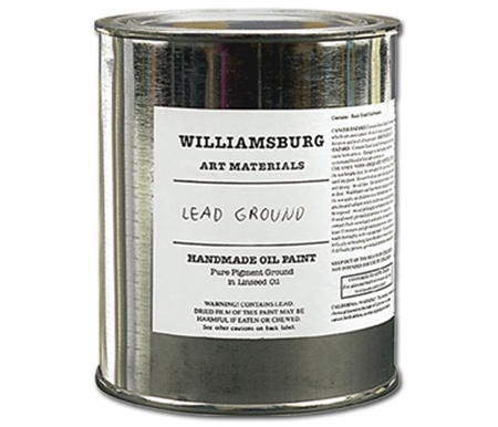 Lead Ground, 1 Pint Can