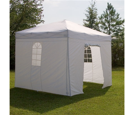 Shown with Gazebo Walls