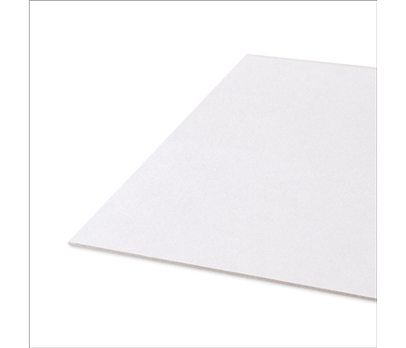 Sturdy and durable, Crescent Canvas Art Boards are ideal for works in any paint medium, from watercolors and acrylics to tempera, gouache, casein, and even oils if primed first.