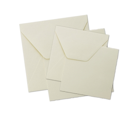 Arturo Envelopes are available in a wide range of colors, shapes and sizes!