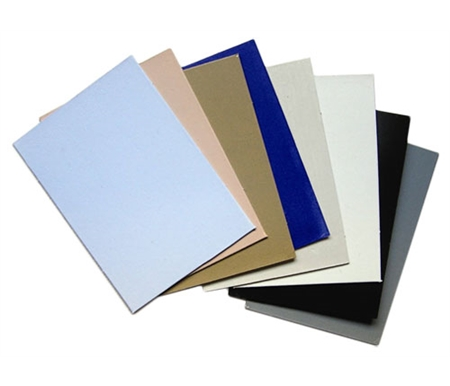 Velvety soft paper perfect for pastels!