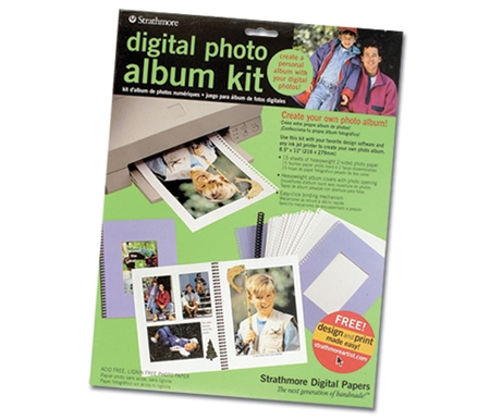 This kit is easy to use and will delight you for years to come!