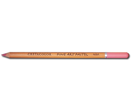 Pastel Pencils measures 17.5 cm x .7 cm wide.