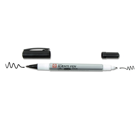 These multipurpose markers from Sakura are excellent for identifying items, labeling photographs, even autographs!