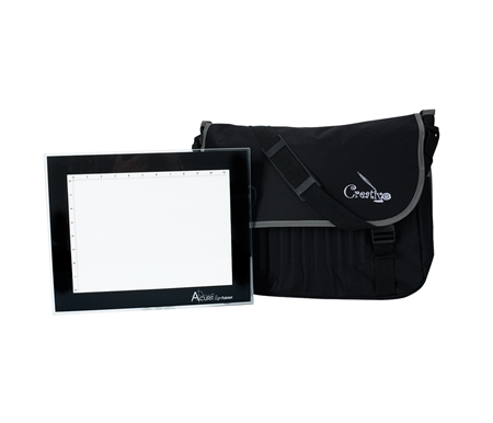 Acurit Light Tablet / Creativo Bag Combo Kits