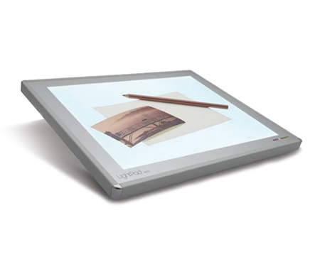 These LightPads are perfect for drawing, drafting, tracing, photo and slide comparison, crafts of all sorts and more!