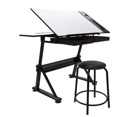 SoHo Urban Artist Drafting Table