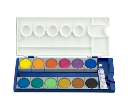 Opaque Set of 12