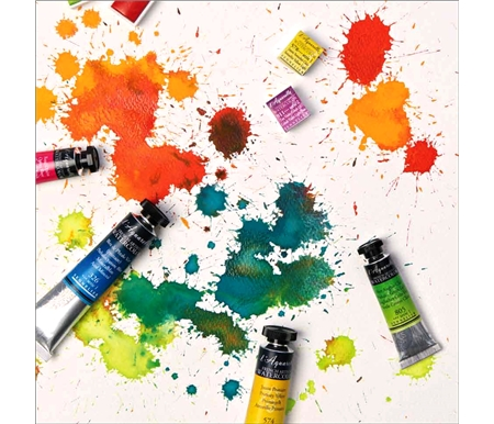 Sennelier l\'Aquarelle Artists\' Watercolors