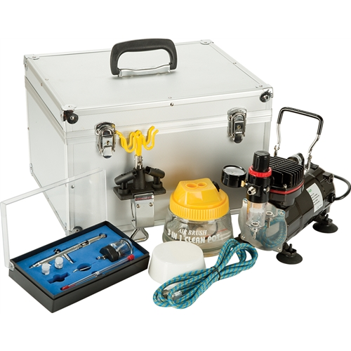 Creative Air - Complete Airbrush Set